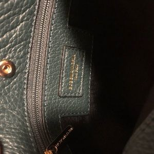 BCBGMaxAzria Bags - BCBG Max Azria leather crossbody